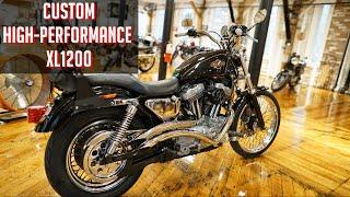 1997 Harley XL1200