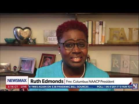 Ruth Edmonds on Newsmax