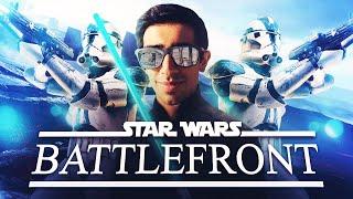 STAR WARS BATTLEFRONT #4 with Vikkstar