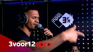 TheColorGrey  -  Live at 3voor12Radio