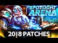 Arena Of Valor - Spotlight Arena - Episode 13 - 2018 Patches