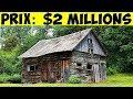 Les gens se moquait du prix de cette maison, jusqu'à ce qu'ils regardent à l'intérieur
