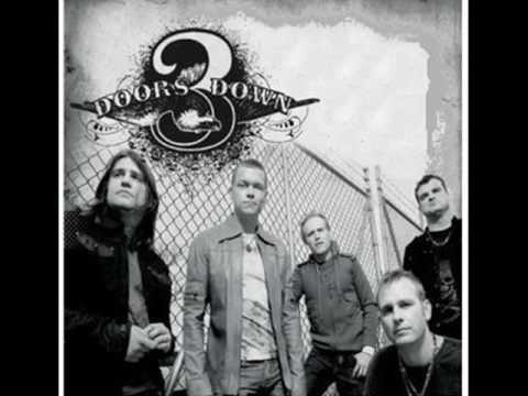 3 Doors Down - Life of my Own (Demo Version)