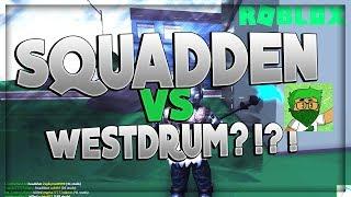 1v1 SQUADDEN VS WESTDRUM IN STRUCID?!?!!?|