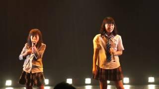 FunxFam & Sisters 第1回真夏のFFS歌謡祭 池田胡桃&帆風 姉妹コラボ ...
