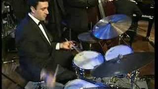 Ray Brown Trio feat. Kevin Mahogany - Yardbyrd Suite