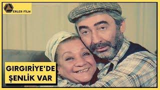 Gırgıriye'de Şenlik Var | Müjdat Gezen, Gülşen Bubikoğlu | Türk Filmi | Full HD