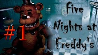 Five Nights At Fredy`s 3   