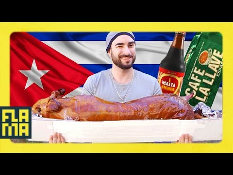 Signs Youre Cuban