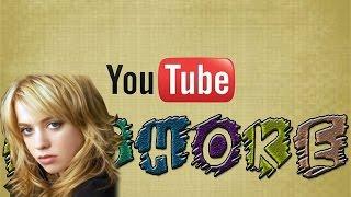 Девочка бегает в одних трусах!- YouTube в ШОКЕ![9]