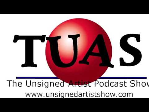 EPISODE 92 OF THE UNSIGNED ARTIST SHOW