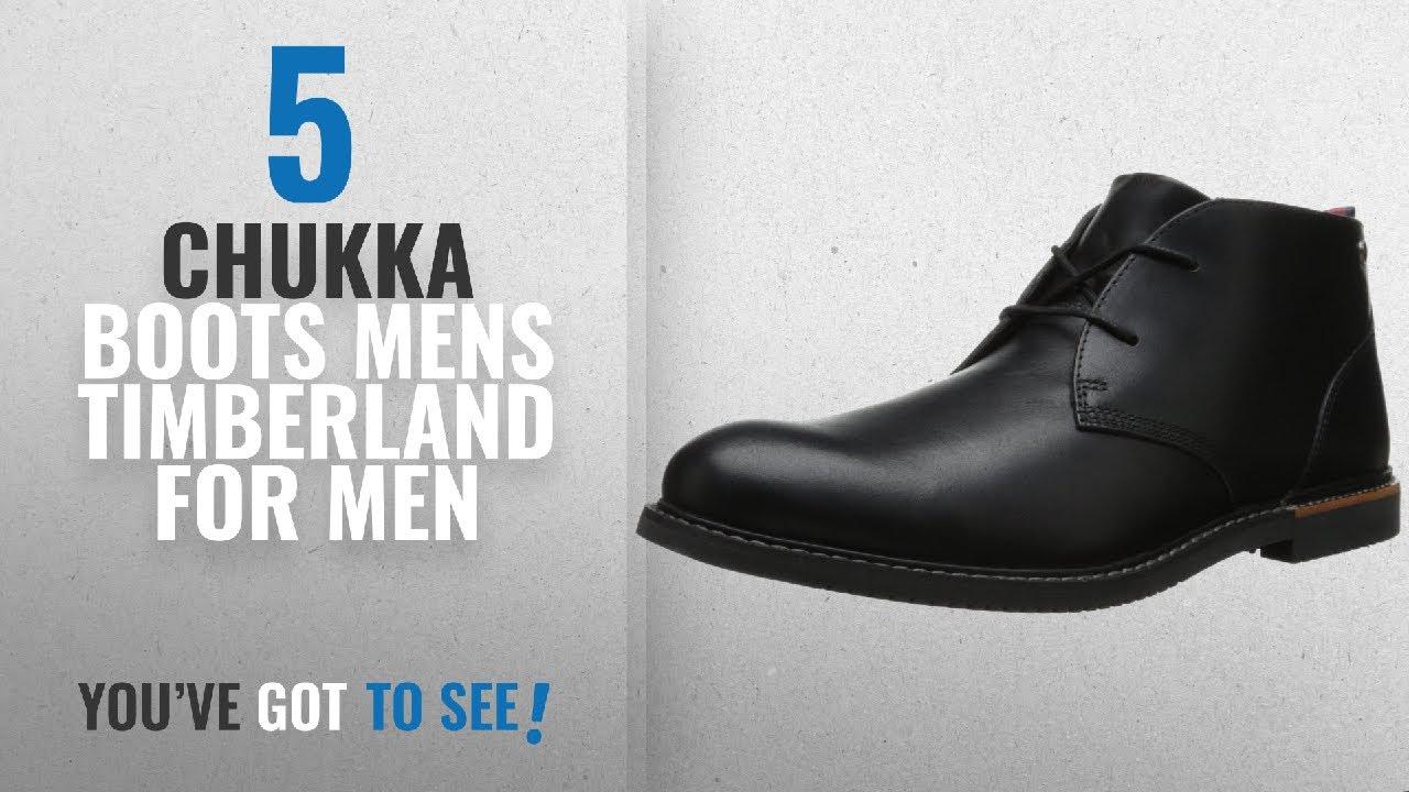 64d703dfdc0 Top 10 Chukka Boots Mens Timberland   Winter 2018    Timberland ...