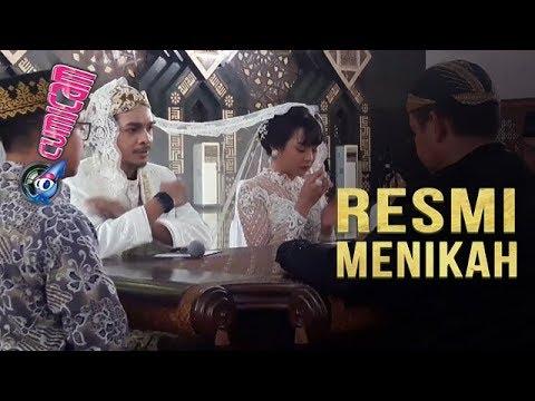 Sah, Alffy Rev dan Linka Angelia Resmi Menikah - Cumicam 05 Januari 2019