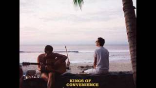 Kings of Convenience - Renegade
