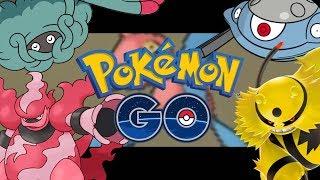 Pokémon GO Top 5 Pokémon in Gen 1 that will be AMAZING in GEN 4! (Pokémon GO Gen 4)
