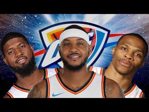 The UGLY TRUTH about The Oklahoma City Thunder