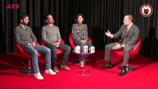 32 Scienze Motorie Talk Show - SPECIALE TEAM