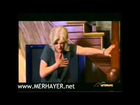 Ereq Kyanq - Episode 73 / Www.MERHAYER.net