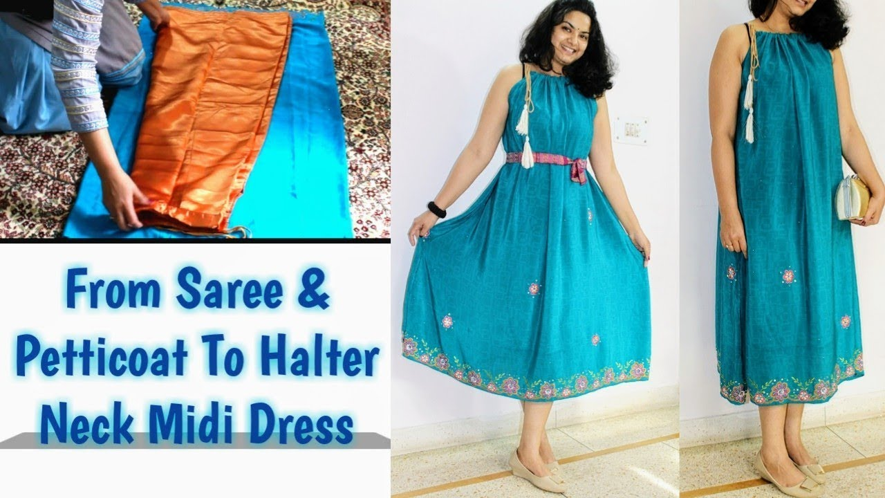 Buy How to petticoat wear under saree pictures trends