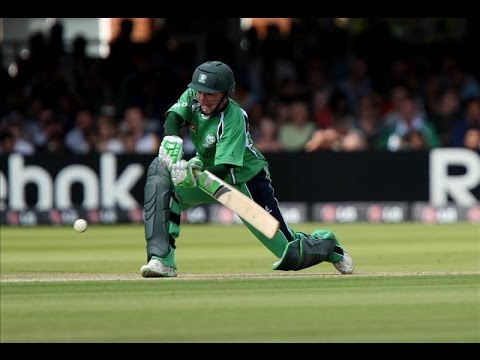 Hot Spot - Review of Ireland's Performance In The NAGICO Super50 - Cricket World TV