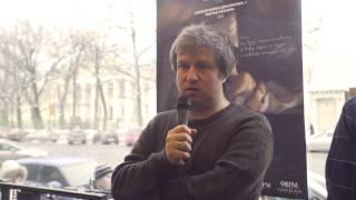 Встречи в книжном: Антон Долин о Джармуше