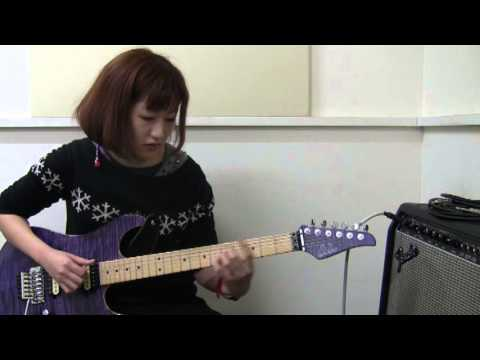 Miki Kato - Murder By Numbers (Police)