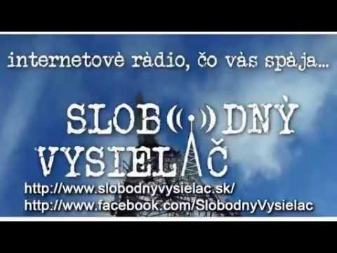 V prvej línii: Diskusia o GMO, časť 2/3 - Lucia Szabová, Greenpeace Slovensko, Slobodny vysielac