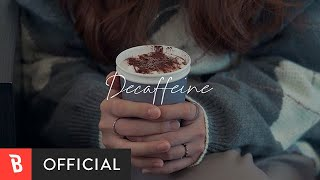 Youtube: Decaffeine / EB