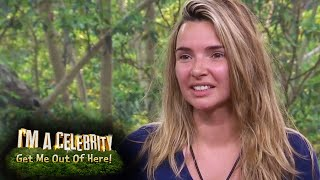 Nadine Leaves the Jungle! | I'm A Celebrity... Get Me Out Of Here!
