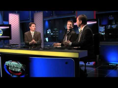 Warriors Weekly: Sitting Down With Joe Lacob And Peter Guber - 11/22/10