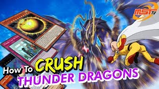 How to CRUSH Thunder Dragons
