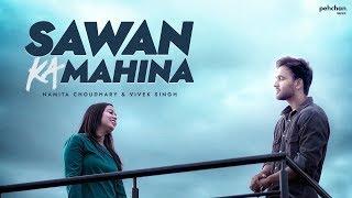 Sawan Ka Mahina Namita Choudhary Vivek Singh Mp3 Song Download