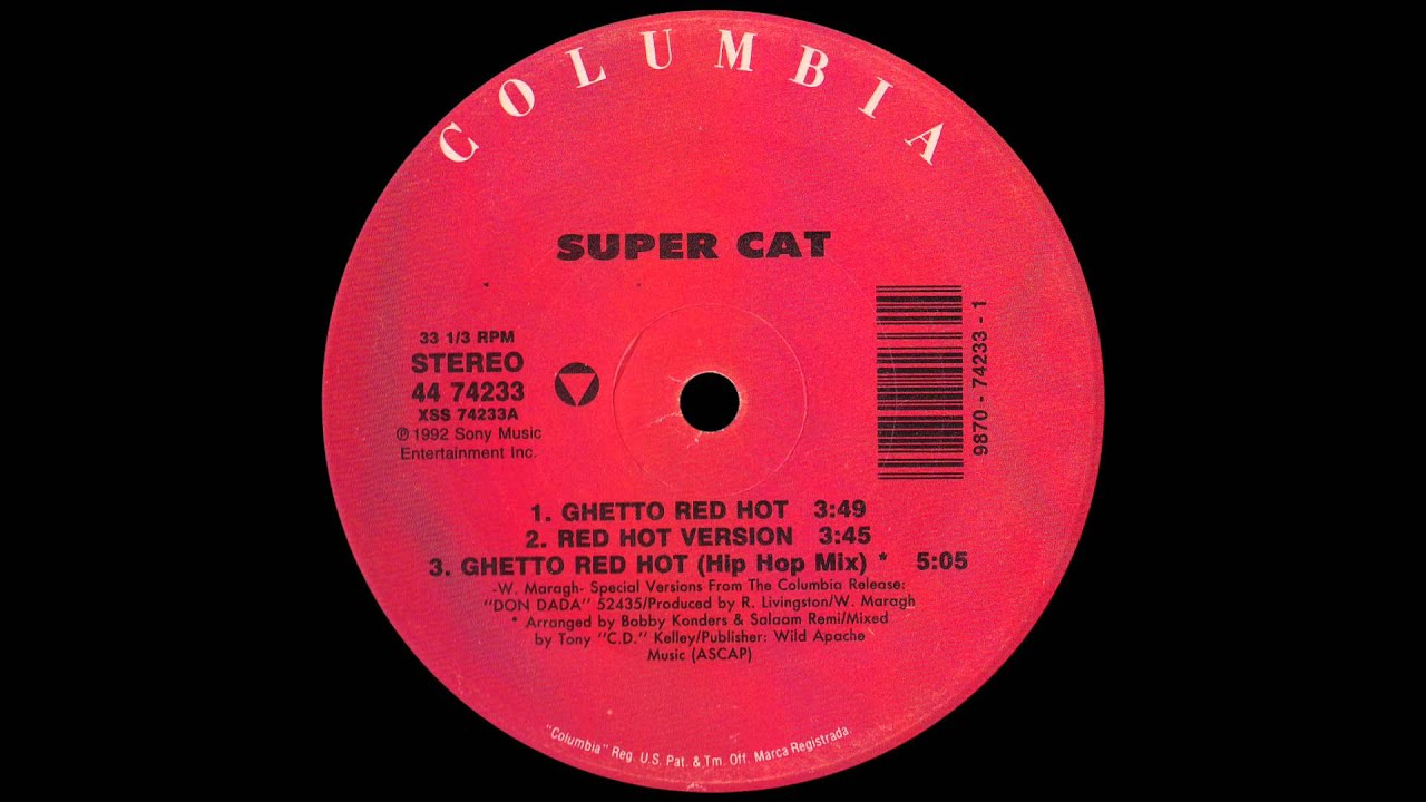 super-cat-ghetto-red-hot-hip-hop-mix-old-skool-rewind-official