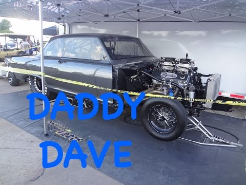 DADDY DAVE AT AMEAGEDDON 2016