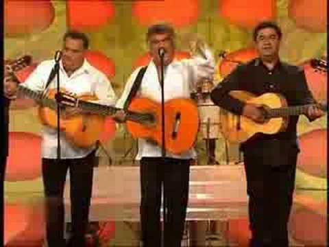Gipsy Kings - Baila me & Petite Noya 2004