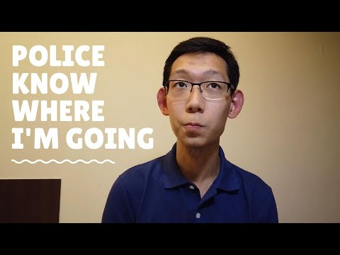 POLICE Know Where I'm Going