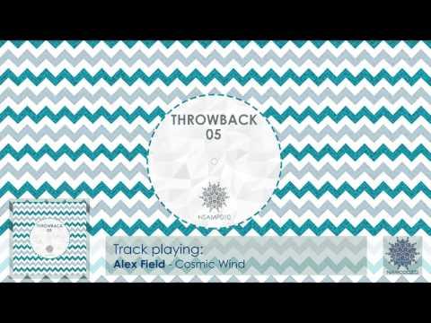 Alex Field - Cosmic Wind [Throwback 05]
