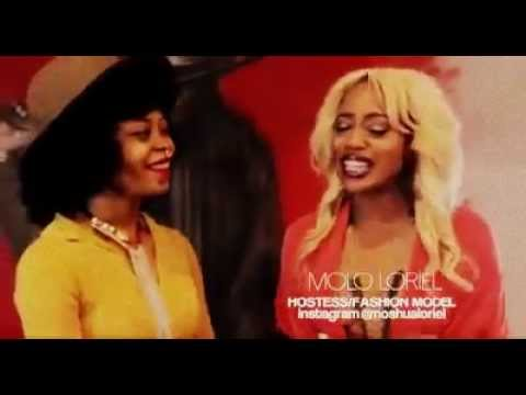 siKa YoDIE the Film Red Carpet Interview with Molo In The City