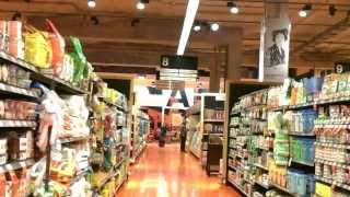 loblaws in maple leaf gardens bloor church toronto