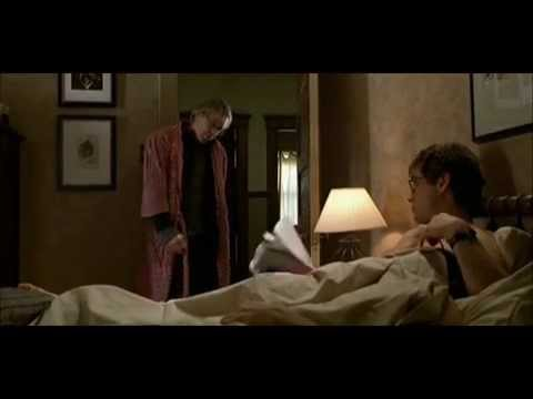Wonder Boys - with the proper editorial guidance
