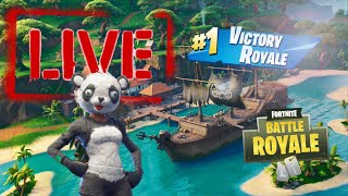 ON AIME THE TOP 1 PETITS (Fortnite Battle Royale)