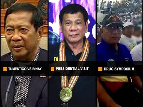 UNTV: C-News (March 29, 2017)