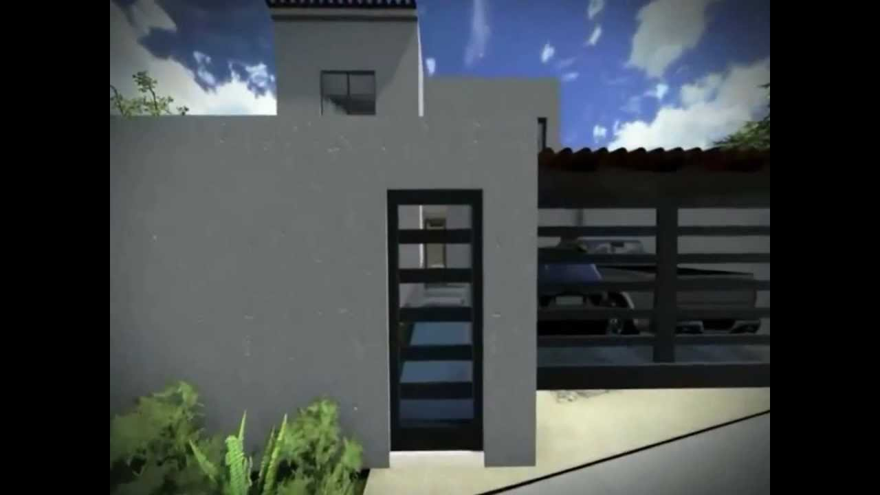 Casa en preventa al norte de hermosillo en cumbres for Fachadas de casas modernas en hermosillo