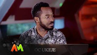 Nuggets of wisdom with OC Ukeje  Jara  Africa Magic