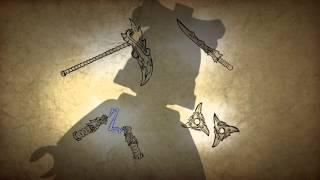 Ninjago Soundtrack - Overture/Main Titles