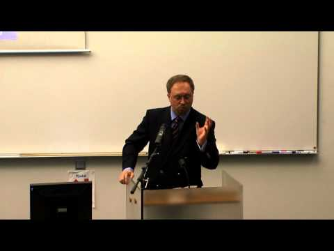 Dr. Roman Joch - The revision of history in the post-communi