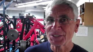 Indy Grand Prix: Favorite Natatorium Memory with Jon Urbanchek