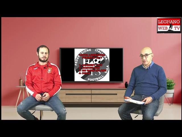 Punto FIFS – Puntata 7: ASD Piemonte Sport