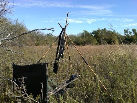 Scouting Texas Public Hunting Lands & New Book