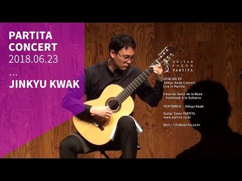 John Dowland: A tasy Arr. Masaru Koyama  PARTITA CONCERT